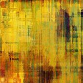 Retro Hintergrund mit Grunge Texturen — Stockfoto