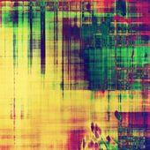 Texture vecchio grunge come sfondo astratto — Foto Stock