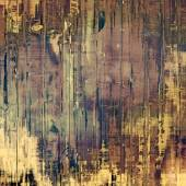 Grunge old texture as abstract background — Stock Photo