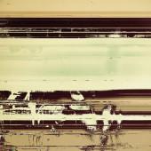 Grunge oude textuur als abstracte achtergrond — Stockfoto