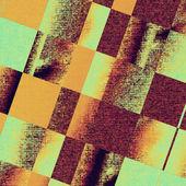 Fundo retrô com textura grunge — Fotografia Stock