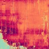 Retro background with grunge texture — ストック写真