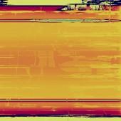 Abstrakt bakgrund, gamla vinjetten kant stomme — Stockfoto