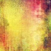 グランジ テクスチャ、ビンテージ背景. — ストック写真