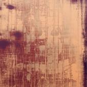 Texturou starý vzor jako pozadí — Stock fotografie
