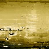 高齢化グランジ テクスチャ、古いイラスト — ストック写真