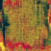 Veroudering grunge textuur, oude afbeelding — Stockfoto