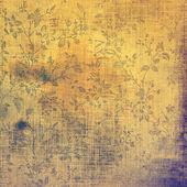 Old school textured pattern. Grunge background — Zdjęcie stockowe