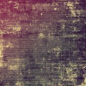 Old scratched background — Stock Photo