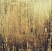 Old texture background with delicate abstract pattern — Foto de Stock