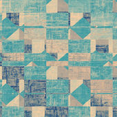 Vintage background pattern — Stock Photo