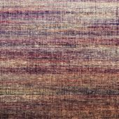 Old texture with delicate abstract pattern as grunge background — Stock Photo