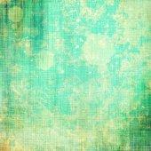 Vieux fond de texture avec délicat motif abstrait — Photo