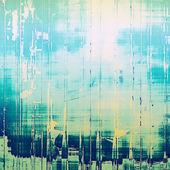 Retro achtergrond met grunge textuur — Stockfoto