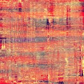 Retro pozadí s texturou, grunge — Stock fotografie