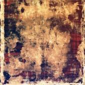 Fond grunge vintage. avec espace pour du texte ou d'image — Photo