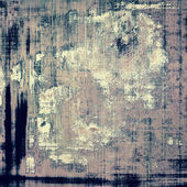 Retro background with grunge texture — Stock Photo