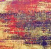 ретро винтаж текстуры гранж-фон — Стоковое фото