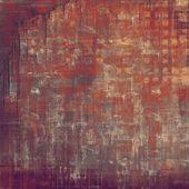 Fondo retro con textura de patrón — Foto de Stock