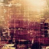 Textura vintage con espacio para texto o imagen, fondo grunge — Foto de Stock