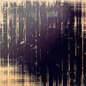 Vintage-Textur mit Platz für Text oder Bild, Grunge hintergrund — Stockfoto