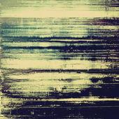 旧的 grunge 背景与微妙抽象纹理 — 图库照片
