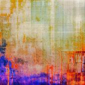 Sfondo grunge astratto o texture vecchio — Foto Stock
