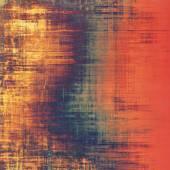 Grunge retro Vintage-Textur, alten Hintergrund. mit verschiedenen Farbmustern — Stockfoto
