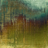 Textured old pattern as background. With different color patterns — Stock Photo