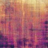 Arte grunge vintage plano de fundo texturizado. Com padrões de cores diferentes — Fotografia Stock