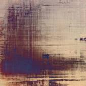 Art grunge vintage textured background. With different color patterns — Stock Photo