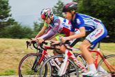Cyclists — Photo