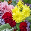 Bouquet of bright colors. — Stock Photo #75348069