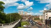 Cityscape of York, United Kingdom. — Stock Photo
