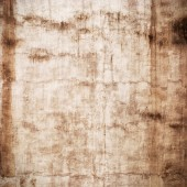 Brown stucco wall background — Stockfoto