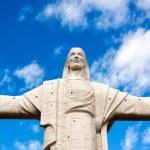 Jesus Christ Statue — Stock Photo #51970331