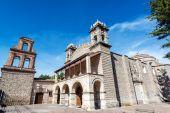 Santo Domingo Church in Ayacucho, Peru — Stock Photo