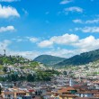 Historic Quito, Ecuador — Stock Photo #73547361