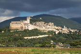 Assisi (Umbria, Italy) — Stock Photo