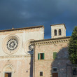 Church of  Di San Pietro in Assisi — Stock Photo #59722195