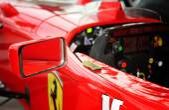 Ferrari F310B — Stock Photo