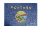 Gran rompecabezas de 1000 piezas - Montana — Foto de Stock