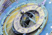 Zytglogge zodiacal clock in Bern, Switzerland — Stock Photo