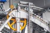 Funicular Switzerland — Stock Photo