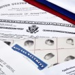 Identity Documents — Stock Photo #75247723