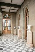 Fragment of Vorontsov Palace — Foto Stock