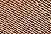 Close-up of bamboo background — Stock Photo