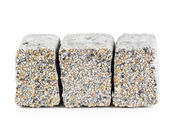 Pavement blocks — Stock Photo