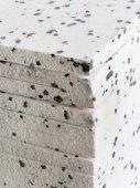 Insulation styrofoam — Stock Photo
