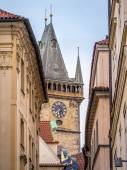 Passage to Old Town Square — Stock Photo